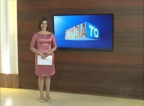 Veja o que é destaque no Bom Dia Tocantins nesta segunda-feira (5) - Veja o que é destaque no Bom Dia Tocantins nesta segunda-feira (5)