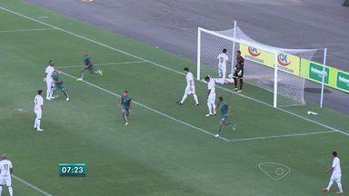 Comentarista esportivo do Espírito Santo destaca resultados dos jogos do fim de semana - Paulo Sérgio é ex-goleiro da Seleção Brasileira.