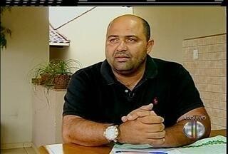 Vereador suspeito da morte do ex-prefeito de Macuco é encaminhado para presídio na capital - Vereador foi preso nesta sexta-feira (2).