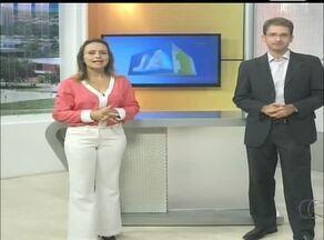JA1 desta segunda-feira (5) destaca os 27 anos do Tocantins - JA1 desta segunda-feira (5) destaca os 27 anos do Tocantins