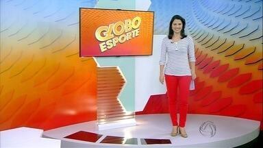 Globo Esporte MS - programa de segunda-feira, 05/10/2015, na íntegra - Globo Esporte MS - programa de segunda-feira, 05/10/2015, na íntegra
