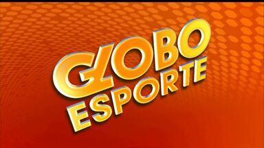 Assista à íntegra do Globo Esporte PB-CG de Terça-feira - Veja quais os destaques.