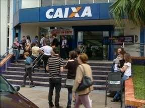 Bancos entram em greve hoje em Passo Fundo,RS - A paralisação é por tempo indeterminado