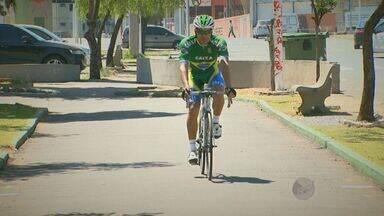 Ciclista de Indaiatuba treina para conseguir medalha inédita nas Olimpíadas de 2016 - Para chegar a competição, o atleta tem que ficar entre os 18 melhores atletas do mundo. Atualmente ele é o 14º.