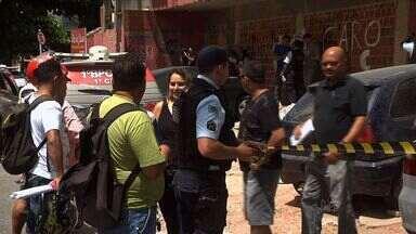 Flanelinha é assassinado no Bairro Aldeota, em Fortaleza - Polícia investiga o crime. Ninguém foi preso.