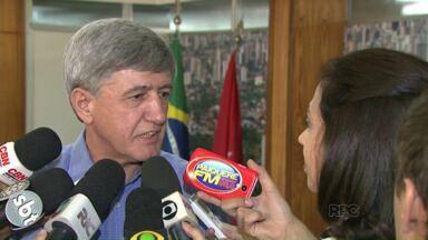 Londrina tem novo secretário de Saúde - Mohamad El Kadri deixa o posto para Gilberto Martin assumir o cargo.