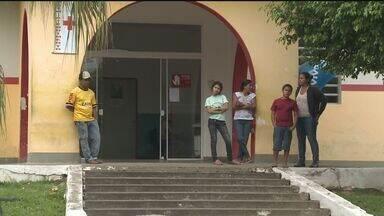 Médicos da Santa Casa de Eldorado decidem atender apenas emergências - Paralisação é motivada pela falta de pagamento dos salários