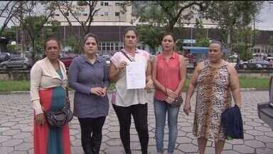Aparelho quebrado causa reclamações de pacientes que precisam de cirurgias - Máquina fica no Hospital Guilherme Álvaro