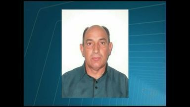 Sargento da PM envolvido em morte de cigano morre em hospital do ES - Militar de Goiás foi contratado para matar cigano, segundo investigação.Ele e o colega foram atingidos por tiros disparados pelo filho da vítima.