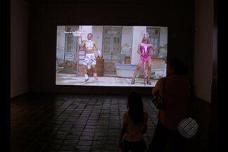 Salão Arte Pará é aberto ao público - Artistas foram selecionados a partir de mapeamento nacional.
