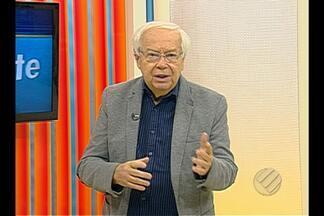 Ivo Amaral comenta os destaques do esporte paraense (9) - Ivo Amaral comenta os destaques do esporte paraense (9)