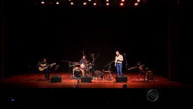 Márcio Schuster Trio e Ivana Dantas se apresentam em Aracaju - Márcio Schuster Trio e Ivana Dantas se apresentam em Aracaju