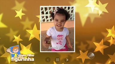 Dia das Crianças: Telespectadores enviam fotos dos 'pequenos'; veja - Envie suas fotos para jm@redebahia.com.br ou pelo g1.com.br/bahia.