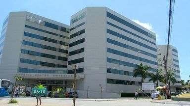 Licitação para mudança da sede do Detran será anunciada - Anúncio será feito pelo Diário Oficial.