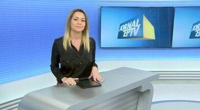 Chamada Jornal da EPTV 1ª Edição - 09/10/2015 - Chamada Jornal da EPTV 1ª Edição - 09/10/2015