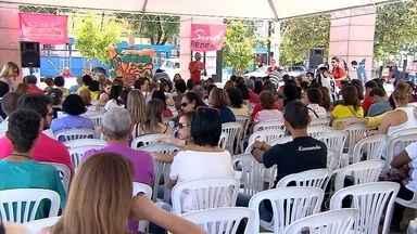 Servidores municipais de Belo Horizonte decidem manter greve - A Prefeitura de Belo Horizonte disse que não tem como oferecer outra proposta além dos 2,8% de reajuste a partir de 2016.