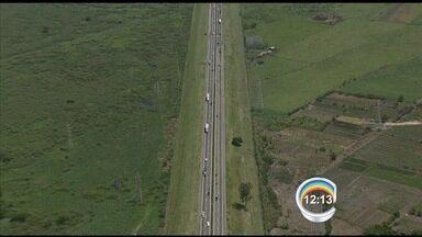 Movimento aumenta nas estradas a partir desta sexta-feira - Estradas do Vale esperam mais de 229,5 mil veículos.