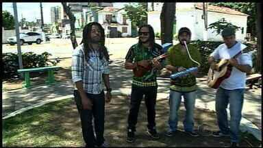 Banda Vibrações se apresenta neste sábado em Maceió - Grupo está prestes a lançar o segundo DVD.
