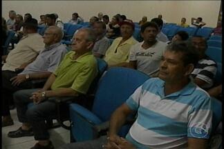 Possível mudança no horário das sessões da câmara de Petrolina causa polêmica - As sessões ocorrem atualmente às 18 horas