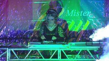 Rainbow Fest movimenta o fim de semana em Juiz de Fora - Programação da 18ª edição prevê a realização do Mister Gay Pride Brasil, no sábado (10). No domingo (11), será realizada a Parada do Orgulho LGBT no Centro seguida da eleição do Miss Brasil Gay Plus Size, na Praça Antônio Carlos.