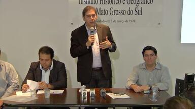 Atendimento pediátrico vai passar por reestruturação em Campo Grande - O serviço, que hoje é feito no Centro da cidade, será distribuído pelos bairros da capital.