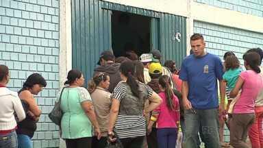 Prefeitura de Ipiranga decreta estado de calamidade pública - Prejuízo pode chegar aos R$ 32 milhões.