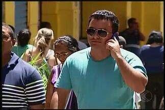 Uberabenses falam sobre nono dígito em telefones celulares - Telefones celulares de Minas Gerais vão ganhar o nono dígito a partir deste domingo (11).