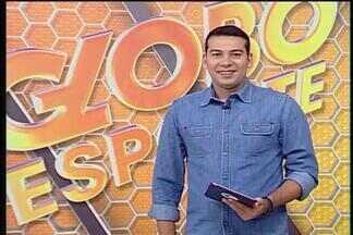 Confira a íntegra do Globo Esporte Triângulo Mineiro - Globo Esporte - TV Integração - 10/10/2015