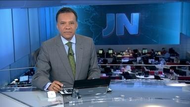 JN mostra os desdobramentos de atentado que matou quase 100 pessoas na Turquia - Você vai ver também as cenas de violência em shopping no Rio de Janeiro. Bandidos e policiais trocam tiros, e um segurança morre.