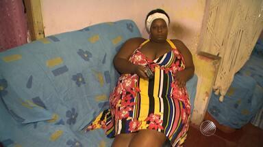 Mais da metade das mulheres baianas está acima do peso, segundo o IBGE - Obesidade provoca outros problemas de saúde, como hipertensão e diabetes.