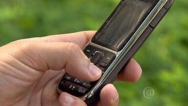 Números de celular de MG passam a ter nono dígito a partir deste domingo - À frente da sequência de algarismo, deve ser adicionado o 9.