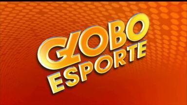 Confira a íntegra do Globo Esporte CG desta sexta-feira (09.10.2015) - Veja os destaques do esporte paraibano desta sexta.