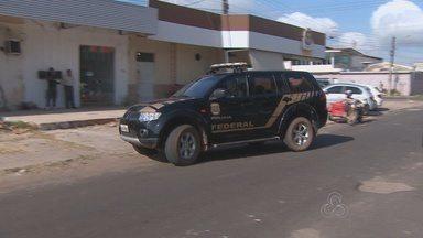 Servidores da Alap presos na operação da PF foram soltos - Os quatro servidores da Assembleia Legislativa presos na quarta-feira na operação Créditos Podres já foram liberados.