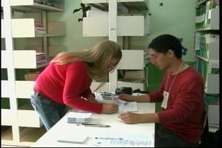 Cerca de 1,5 mil participam de eleições para conselheiros tutulares em Uruguaiana, RS - Assista ao vídeo.