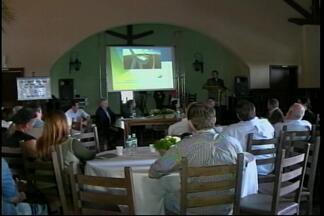 Prejeto de implantação de energia eólica será testado em Uruguaiana, RS - Assista ao vídeo.