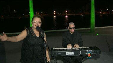 JPB traz atração musical especial em homenagem aos 151 anos de Campina Grande - Veja apresentação da dupla Kátia Virgínia e Gabimar Cavalcanti.