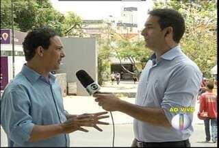 Comentarista esportivo fala da atuação dos times mineiros na rodada do final de semana - Cruzeiro mantém foco na Libertadores e Atlético-MG no Campeonato Brasileiro.