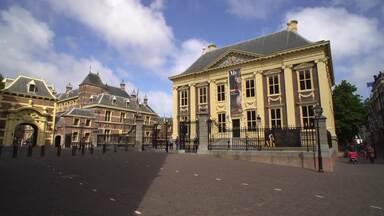 Real Galeria De Mauritshuis (Haia)