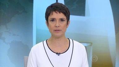 Lobista ligado a José Dirceu deixa a cadeia no Paraná - Fernando de Moura estava preso desde o começo de agosto e fez um acordo de delação premiada.