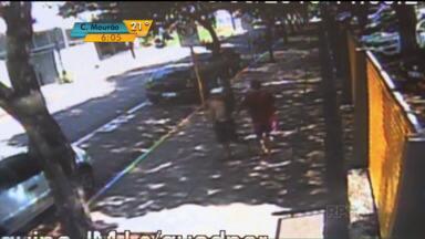 Roubos de veículos em Maringá chamam a atenção da polícia - Número de assaltos está cada vez maior na região.