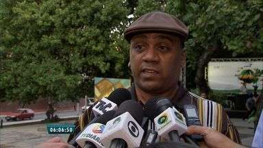 Cufa do Ceará comemora Dia Nacional da Favela em Fortaleza - Entidade levou até o Palácio da Abolição atividades que vêm sendo desenvolvida na capital cearense.