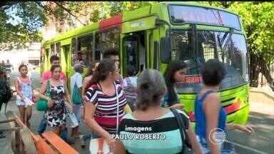 Vereadores apresentam novo projeto de climatização dos ônibus de Teresina - Vereadores apresentam novo projeto de climatização dos ônibus de Teresina