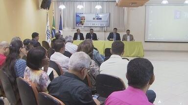 Empresários de Porto Velho participam do 'Rodada de Negócios' - Evento foi realizado para impulsionar investimentos e a abertura de novos mercados com o Amazonas por meio da reabertura da BR-319.