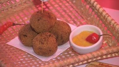 Festival gastronômico é lançado em Manaus - 'Bar em Bar' está em sua 9º edição.