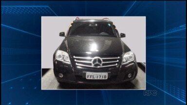 Justiça realiza leilão de carros de luxo apreendidos na operação Lava Jato - Os bens leiloados eram de doleiros e pessoas acusadas de participar de esquemas de corrupção.