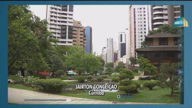 Confira a previsão do tempo para todo o estado - Mesmo em pleno mês de novembro, o tempo fica nublado em boa parte do Paraná.