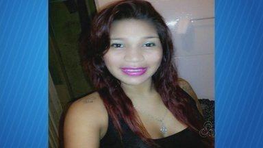 Parte do corpo de mulher é achada em igarapé de Manaus - Vítima estava desaparecida desde a terça (3); caso deve ser investigado. Família diz que jovem estava recebendo ameaças de ex-amiga.