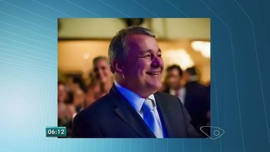 Ex-deputado federal Marcelino Fraga é condenado a 9 anos de prisão, no ES - Marcelino Fraga foi acusado por envolvimento na Máfia dos Sanguessugas.Ele foi condenado por fraude de licitação e desvio de dinheiro público.