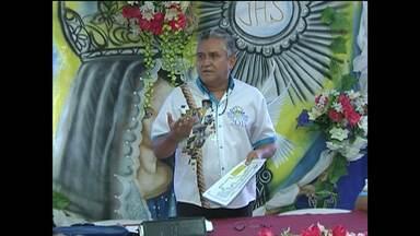 Reunião define esquema de segurança do Círio da Conceição em Santarém - Círio acontece no dia 22 de novembro.