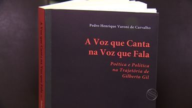 Pedro Varoni lança livro na Feira da Leitura e do Livro de Sergipe (Flise) - Pedro Varoni lança livro na Feira da Leitura e do Livro de Sergipe (Flise).